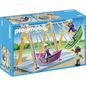 Playmobil Summer Fun Schommelboot 5553