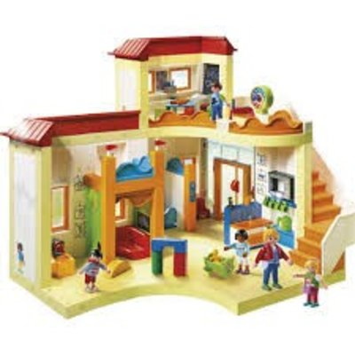 Playmobil Playmobil City Life Kinderdagverblijf 5567