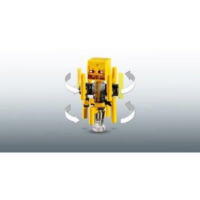 Lego Lego Minecraft De Blaze Brug 21154