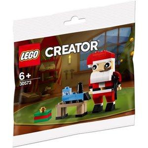 Lego Creator Kerstman (Polybag) 30573