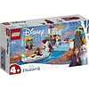 Lego Lego Disney Frozen 2 4+ Anna's Kano Expeditie 41165