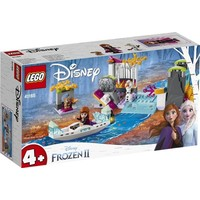 Lego Disney Frozen 2 4+ Anna's Kano Expeditie 41165