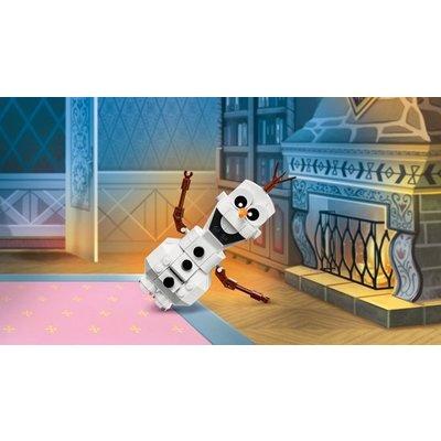 Lego Lego Disney Frozen 2 Olaf 41169