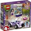 Lego Lego Friends 4+ Emma's Mobiele Dierenkliniek 41360