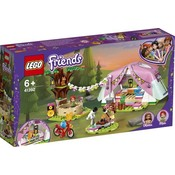 Lego Lego Friends Glamping in de Natuur 41392