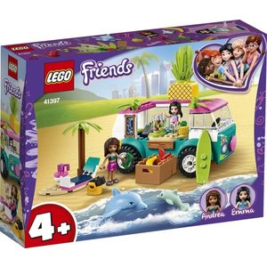 Lego Friends 4+ Sapwagen 41397