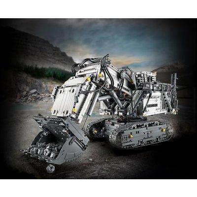Lego Lego Technic Liebherr R 9800 Excavator 42100