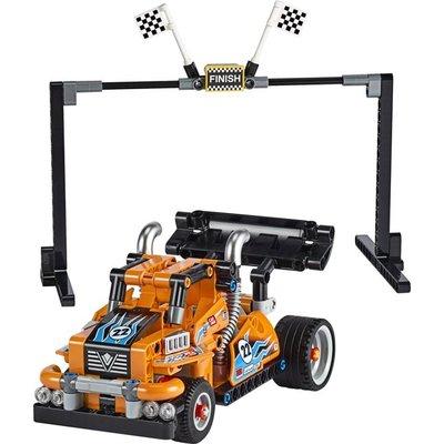 Lego Lego Technic Racetruck 42104
