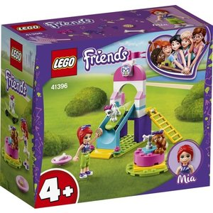 Lego Friends 4+ Hondenspeelplaats 41396