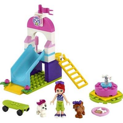 Lego Lego Friends 4+ Hondenspeelplaats 41396