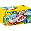 Playmobil Playmobil 1 2 3 Autobus 6773
