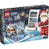 Lego Lego City Adventskalender 2019 60235
