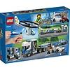 Lego Lego City Politie Helikoptertransport 60244
