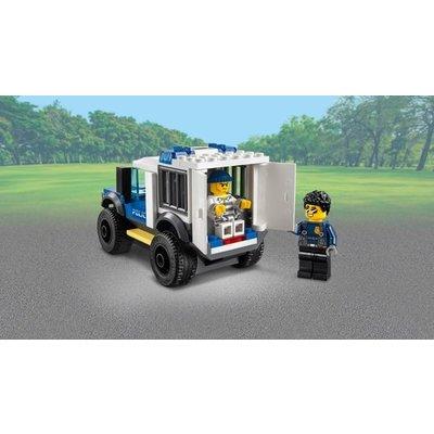 Lego Lego City Politiebureau 60246