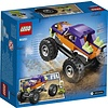 Lego Lego City Monstertruck 60251