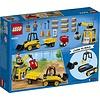 Lego Lego City 4+ Constructie Bulldozer 60252