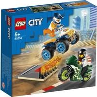 Lego City Stuntteam 60255