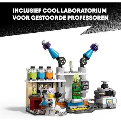 Lego Lego Hidden Side JB's Spooklab 70418