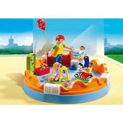 Playmobil Playmobil City Life Speelgroep 5570