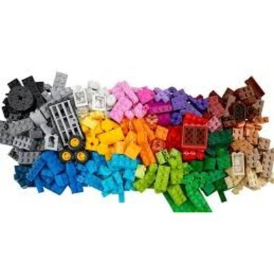 Lego Lego Classic Opbergdoos Groot 10698