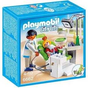Playmobil City Life Tandartsenkabinet 6662
