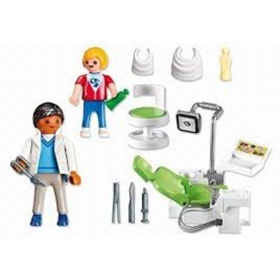 Playmobil Playmobil City Life Tandartsenkabinet 6662