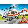 Playmobil Playmobil City Life Traumahelikopter 6686