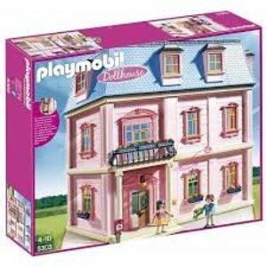 Playmobil Herenhuis 5303