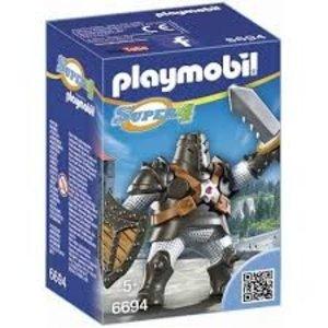 Playmobil Super4 Colossus 6694