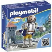 Playmobil Playmobil Super 4 Koninklijke Wacht van Heer Ulf 6698
