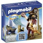 Playmobil Playmobil Super 4 Haaibaard 4798