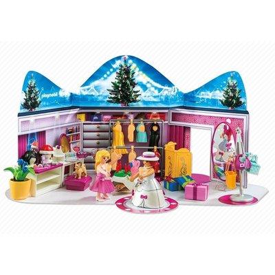 Playmobil Playmobil City Life Adventskalender Verkleedfeestje 6626