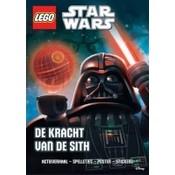 Lego Lego Star Wars Magazine - De Kracht van de Sith
