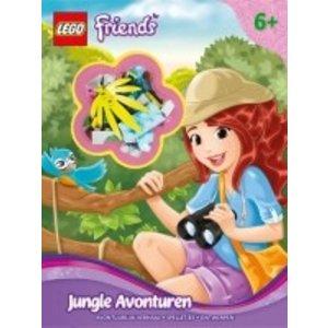 Lego Friends Magazine - Jungle avonturen