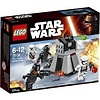Lego Lego Star Wars First Order Battle Pack 75132