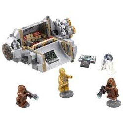 Lego Lego Star Wars Droid Escape Pod 75136