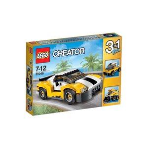 Lego Creator Snelle Wagen 31046