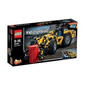 Lego Technic Mijnbouw Graafmachine 42049