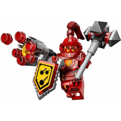 Lego Lego Nexo Knights Ultimate Macy 70331