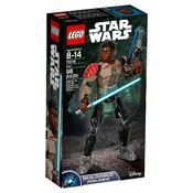 Lego Lego Star Wars Finn 75116