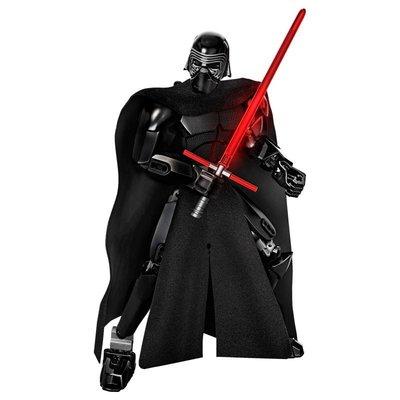 Lego Lego Star Wars Kylo Ren 75117