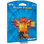 Playmobil Playmobil Playmo Friends Vlamiak 6819