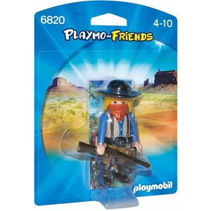 Playmobil Playmo Friends Gemaskerde Bandiet 6820