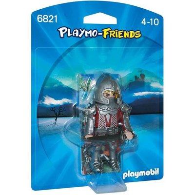 Playmobil Playmobil Playmo Friends Ridder met Harnas 6821