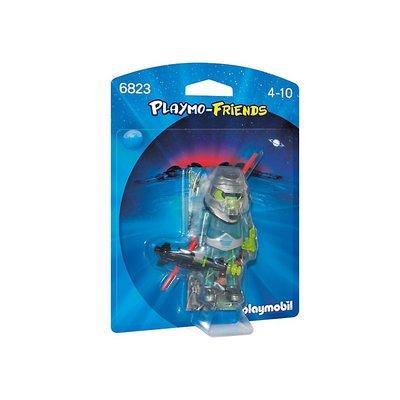 Playmobil Playmobil Playmo Friends Ruimte Soldaat 6823