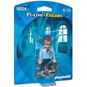 Playmobil Playmobil Playmo Friends Weerwolf 6824