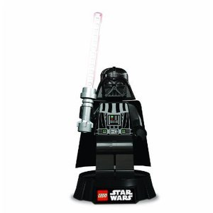 Lego Star Wars Bureaulamp Darth Vader 700002