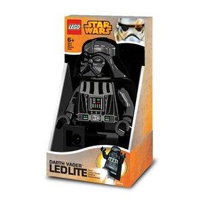 Lego Star Wars Darth Vader Zaklamp 700003
