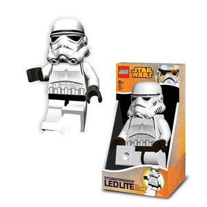 Lego Star Wars Stormtrooper Zaklamp 700005