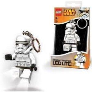 Lego Star Wars Sleutelhanger Stormtrooper 700012